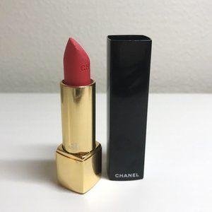 Chanel Rouge Allure Velvet NO.43 La favorite  NEW